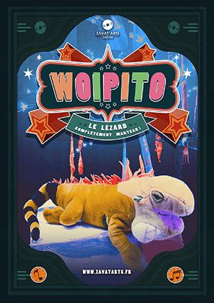 Woipito  | Théâtre Sous le Caillou