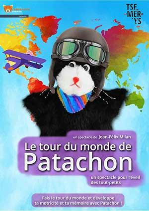 Le tour du monde de Patachon