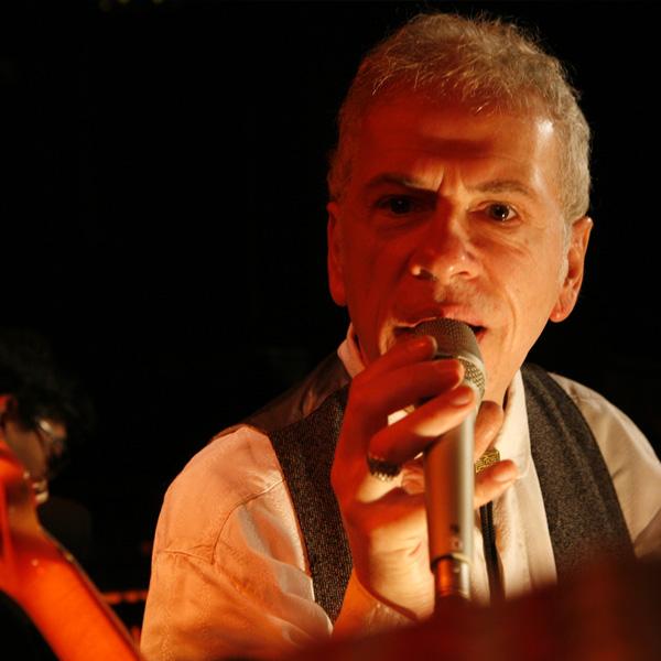 Yves Matrat en concert