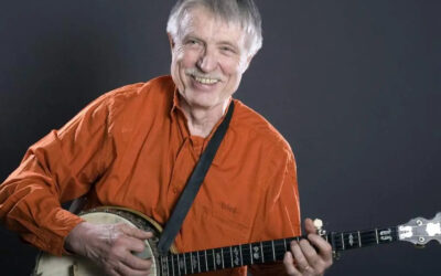 Steve Waring en concert !