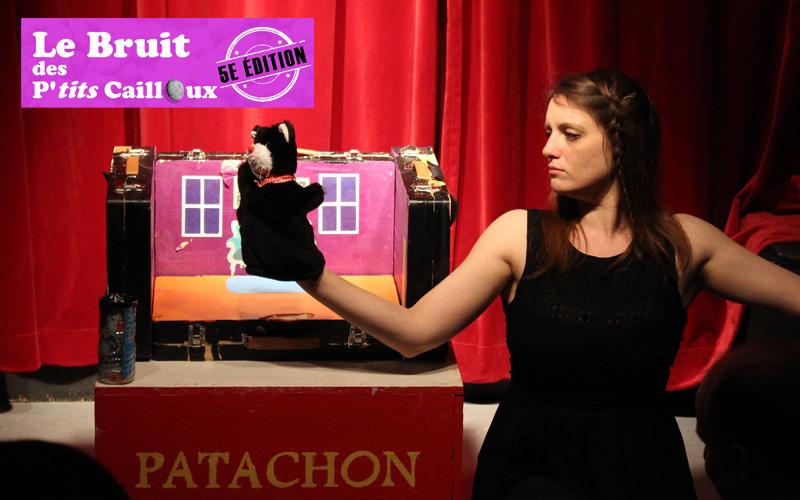 Spectacle Le tour du Monde de Patachon
