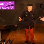 spectacle, Tétine Planète avec Pascal Couleur